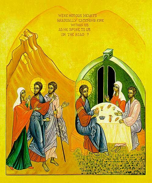 The Ignatian Spiritual Exercise